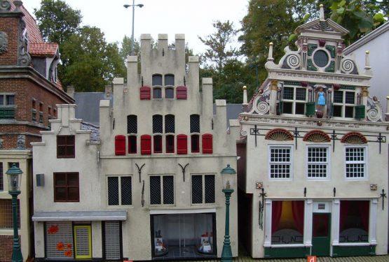 restauratie monumentaal pand in Harderwijk door aannemersbedrijf Wielink