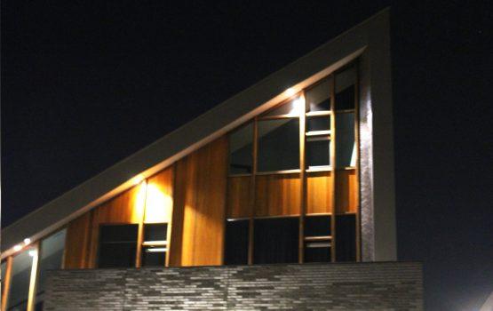 bouw van moderne villa in zwolle door aannemersbedrijf Wielink in zwolle