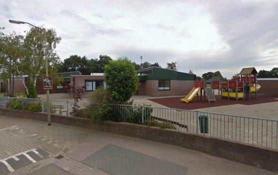 Verbouw mattanjaschool in Doornspijk door aannemersbedrijf Wielink