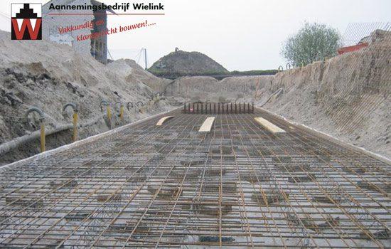 kosten voor het storten van een betonvloer