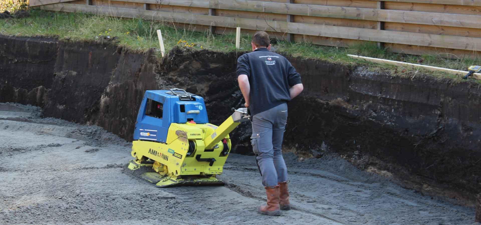 gerrit wielink van bouwteam aannemersbedrijf wielink
