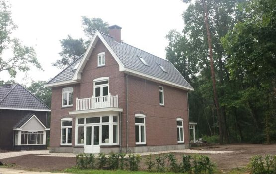 villa laten bouwen in almere stad gratis bouwadvies