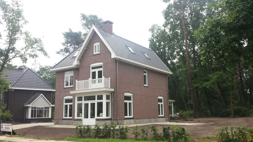 Een huis of woning laten bouwen in Barneveld door aannemersbedrijf Wielink