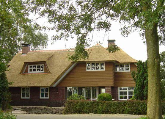 Huis Laten Bouwen : Ze hadden een cosy huis laten bouwen in de ardennen