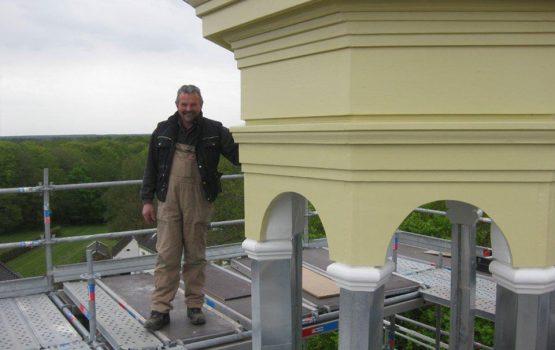 restauratie-kerktoren-kerk-doornspijk-gemeente-elburg