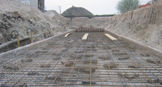 mestkelder laten bouwen of storten door aannemersbedrijf wielink kelderbouw