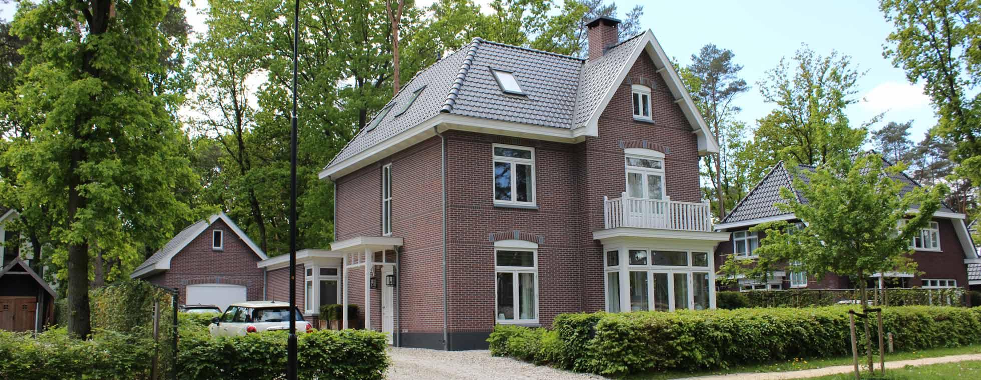 herenhuis -villa-jaren 20 woning-bouwen