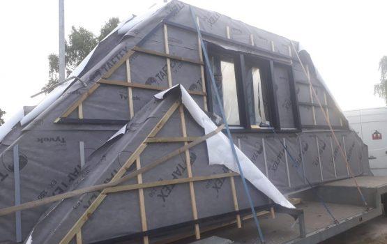Bouw vrijstaand woning met kelder in doornspijk, gemeente elburg (1)
