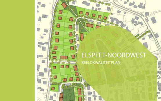 Nieuwbouwplan Elspeet Noordwest - Bouwbedrijf / aannemersbedrijf Wielink