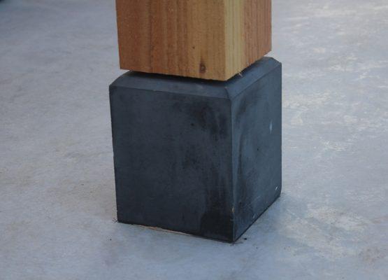 douglas kapschuur geleverd als bouwpakket in ijsselmuiden aannemersbedrijf Wielink (1)