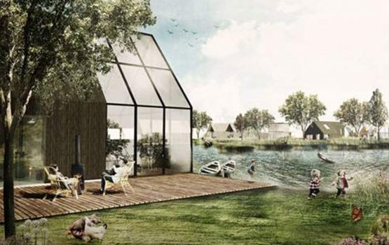 Vrije kavels nieuwbouwplan Reeve in Gemeente Kampen