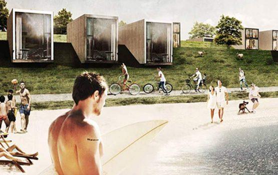 Vrije kavels nieuwbouwplan Reeve in Gemeente Kampen - aannemersbedrijf Wielink