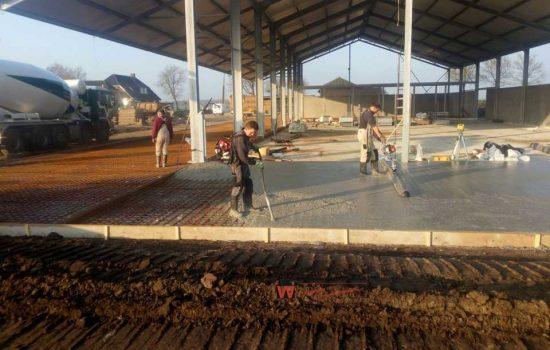 bouw-stal---werktuigenberging