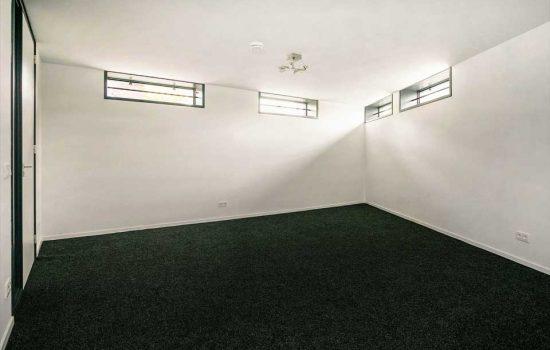 bouw van garage onder woning - Parkeergarage onder villa - kelderbouw aannemersbedrijf Wielink