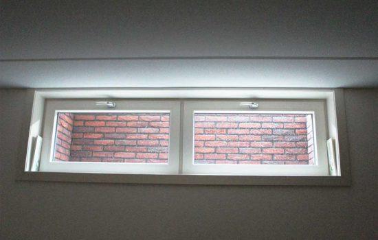 bouw van woonkelder onder twee onder één kap woning - kelderbouw aannemersbedrijf Wielink - koekoek