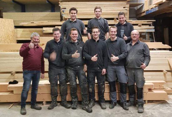wielink houtbouw elburg - Houtbouwers veluwe