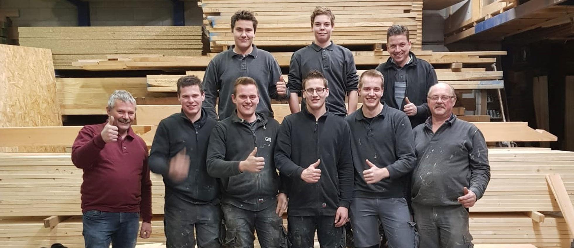 bouwteam aannemersbedrijf wielink elburg doornspijk