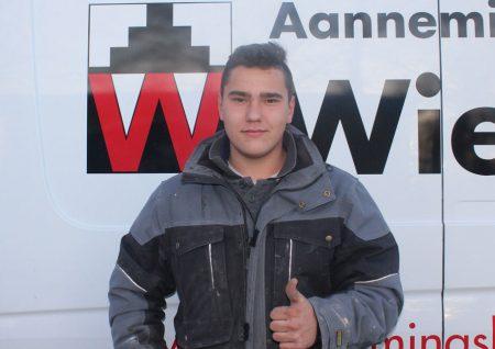 bouwteam aannemersbedrijf Wielink