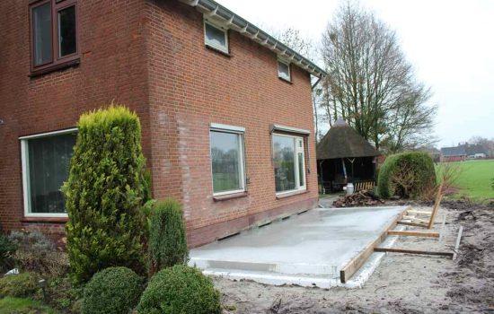 verbouwing van woning - aanbouw aan huis - aannemersbedrijf Wielink doornspijk (4)