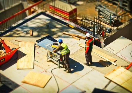 Vacture allround leermeester timmerman aannemersbedrijf Wielink - Fulltime baan in de bouw